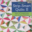 Bild på Strip-Smart Quilts II Kathy Brown