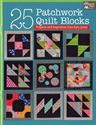 Bild på 25 Patchwork Quilt Blocks av Katy Jones