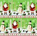 Bild på Woodland Christmas Gina Linn