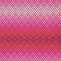 Bild på Tula Pink Eden Magenta Mosaic PWTP076.Magen