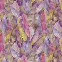 Bild på Deep Lavender Gilded Wings