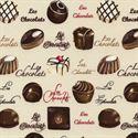 Bild på Cream Les Chocolates 3156