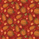 Bild på Autumn Road by Katie Doucette 54533-387