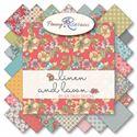 Bild för kategori Penny Rose Fabrics