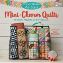 Bild på Moda All-Stars Mini Charm Quilts
