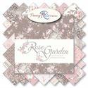 Bild på Rose Garden by Gerri Robinson
