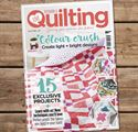 Bild på Love Patchwork and Quilting Issue 69